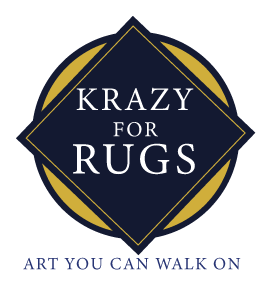 Krazy For Rugs